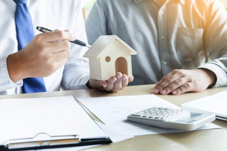 Prêts sur valeur domiciliaire pour entreprise